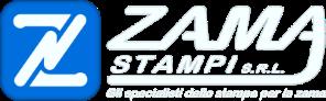 Zama Stampi S.r.l. Logo